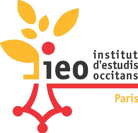logo IEO paris